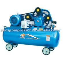 10HP 48 Гал 7.5kW 8бар воздушный компрессор (W-0,97/8)