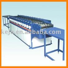 Máquina de laminação de rolo de folha de telhado ondulado