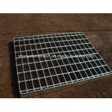 Grelha de drenagem de aço com ISO9001