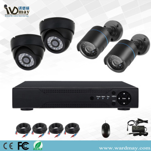 CCTV 4s 5.0MP Tsaro DVR Systems