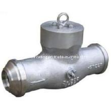 Válvula de retención BW SW