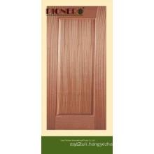 Ash Teak Wood Veneer Door Skin HDF