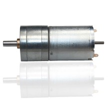 Electric 12v 25mm 370 Motor Gearbox