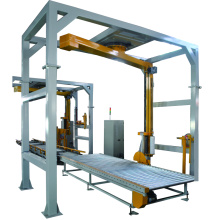 Rotary Arm Stretch Wrapping machine