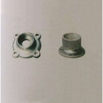 Substaion Fitting End Support لـ Tubular Bus-bar MGD