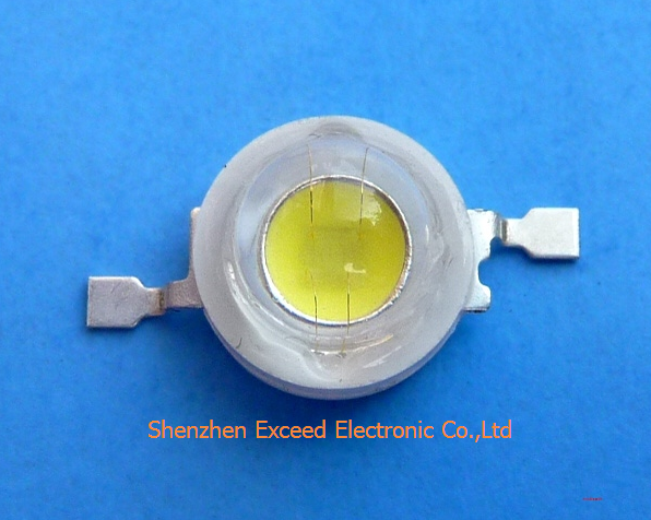5W Red High Power LED Component