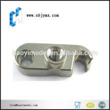 El diseñador más popular personalizado cnc mecanizado caja de aluminio