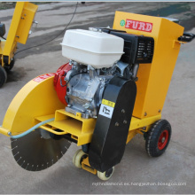 Asphalt concrete groove cutter road cutting machine saw FQG-500