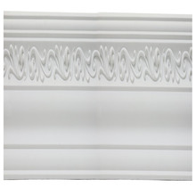 Good Quality Factory Price Waist Cornice Frame Moulding Line Indoor Interior Moulding Decorative Lines