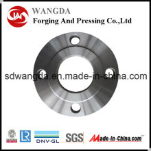 Flange Welding Neck, Stainless Steel ANSI/ASME/En