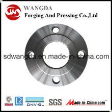 Flange Welding Neck, aço inoxidável ANSI / ASME / En