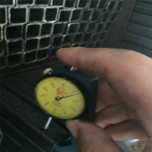 заводская цена МС утюг квадратная стальная труба цена