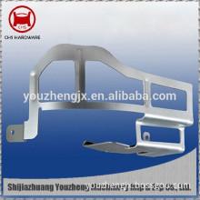 Custom Made Sheet Metal Bending Parts for Car Seat Frame