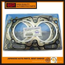 Junta da cabeça do cilindro Junta do cabeçote para Subaru EJ25D B11 FS 11044-AA471
