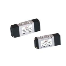 ЭСП 4A100 серии 5/2 5/3 электромагнитный клапан пневматический воздушный клапан