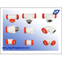 PERT Pipe Fitting Mould