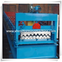 Car Panel Roll Forming Machine