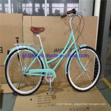 High Quality USA Popular 700c Internal Hub 5 Gear Ladies Vintage City Cruiser Women Bikes