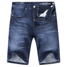 OEM Fashion Men′s Short Jean Casual Denim Shorts