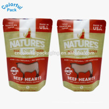 2011 new printing Pet Food Packaging for dogs or cats