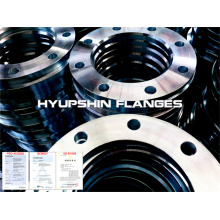 ISO9624 गोद संयुक्त ठंड Galvanizing PN10 Flanges