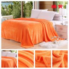 Factory Price for Flannel Fleece Blanket