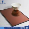 Vidro Borosilicato / Vidro Temperado De Cerca De Vidro / Vidro De Construção Laminado De Segurança