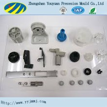 injection plastic molding type custom plastic products processing