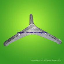 Silla Fitting partes con SGS, ISO9001: 2008