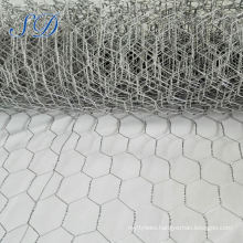 Galvanized Diamond Hexagonal Wire Mesh Low Price