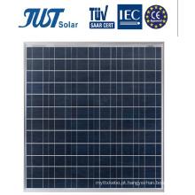 Painel solar poli 125W, energia solar para o mercado de Médio Oriente