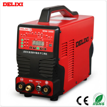 China Factory Digital Inverter Welding Machine MMA-200