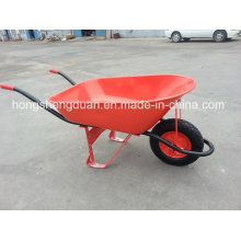 America Model Wheelbarrow 6688 Hot Selling