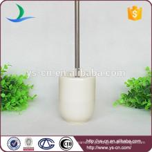 Porta escova de cerâmica no banheiro YSb50021-01-tbh