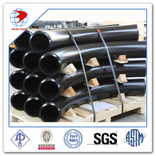 A234 WP9 B16.9 SR seamless alloy steel bend