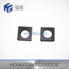 Tungsten Carbide Insert for Processing Hard Materails