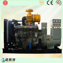 Weichai Brand 120kw Diesel Generator Set of China Factory