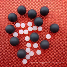 3mm Small Silicone Rubber Ball