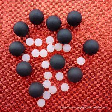 4 мм силиконовый резиновый шарик
