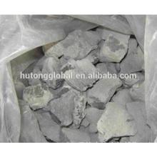Ca Calcium metal