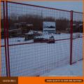 Ca PVC Temporary Fence Easy Fence