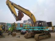 USED excavator kobelco sk07