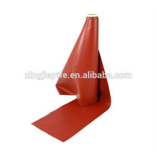 Heat resistance silicone fabric novelty products for import