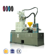 Rotary Plate Plastic Vertical Moulding Injection Machine