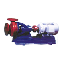 Petrochemical Centrifugal Pumps