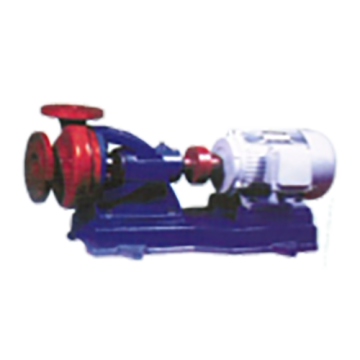 Hydrogenation Feed Pump