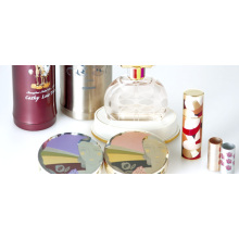 Heat Transfer Printing Film For Cosmetic Glass Jars