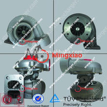Turbocharger EX215