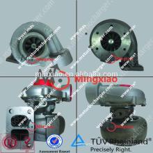 Turbocompressor EX215