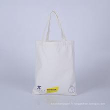 sac en plastique d'emballage de bois de chauffage de cheveux de nourriture pour le sac de plage en coton de bonbon de coton
